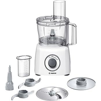 Amazon.de: Philips HR7762/90 Küchenmaschine (750 Watt, inkl ...