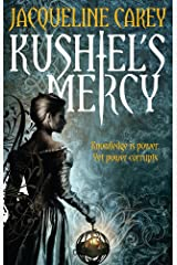 Kushiel's Mercy: Treason's Heir: Book Three Kindle Edition