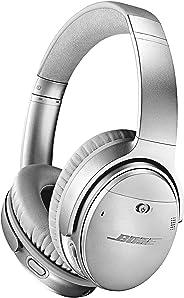 Bose 789564-0020 Quietcomfort 35 II Kablosuz Kulaklıklar, Gümüş