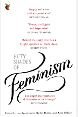 Fifty Shades of Feminism Kindle Edition