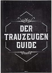 Aufgaben Trauzeuge, Der Trauzeugen Guide - Heft, Trauzeugen Fragen - Geschenkidee mit Checkliste und Tipps für den JGA, die R