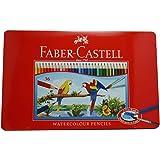 Faber Castell 36 Watercolour Pencils