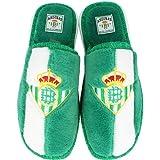 Andinas - Zapatillas de estar por casa Oficial Real Betis