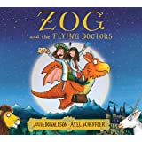 Zog and the Flying Doctors [Lingua inglese]
