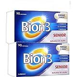 Bion 3 - Sénior - Lot de 2 Boites de 90 Comprimés (2S)