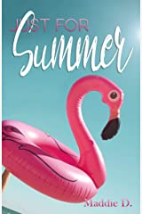 Just For Summer Format Kindle