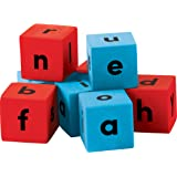 Foam Alphabet DICE