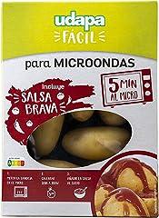 Patata Salsa Brava, 1 unidad