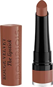 Bourjois Rouge Velvet The Lipstick - 22 Moka-déro 2.4g - 0.08oz