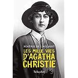 Les mille vies d'Agatha Christie (Biographies)