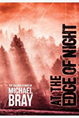 At the Edge of Night Hardcover