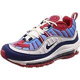 Nike W Air Max 98, Women's Running Shoes, turquoise, 5.5 UK (39 EU)