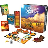 Forbidden Desert - The Cooperative Strategy Survival Desert Board Game