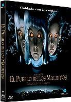 El Pueblo De Los Malditos (Village Of The Damned)  BLR