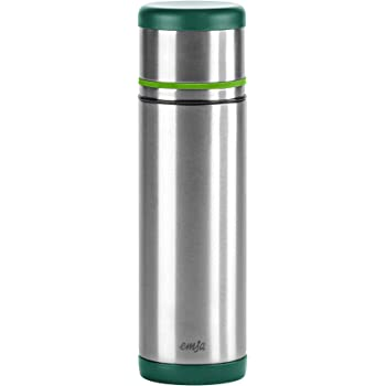 emsa 515713 isolierflasche mobil genie en 500 ml safe. Black Bedroom Furniture Sets. Home Design Ideas