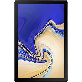 Samsung Galaxy Tab S4 Tablet, 10.5, 64 GB Espandibili, LTE, Nero ...