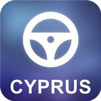 Zypern Offline-Navigation