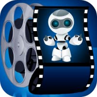 Most Popular Robot Feature Films