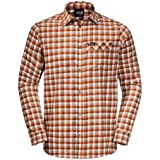 Jack Wolfskin River Town Hemd Chemise pour Homme. Homme