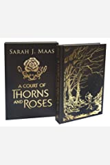 A Court of Thorns and Roses Collector's Edition Hardcover