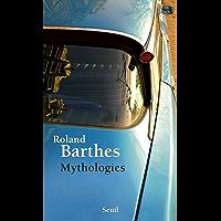 Mythologies (Pierres vives)
