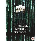 Matrix Complete Trilogy (Box Set) [Edizione: Regno Unito] [Edizione: Regno Unito]