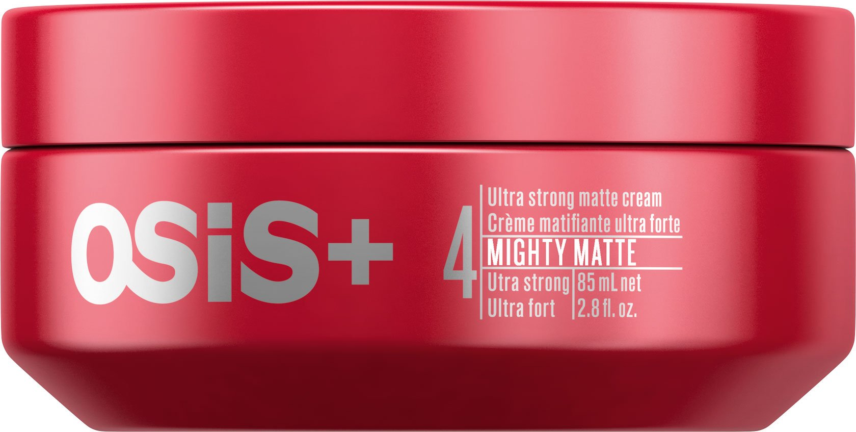 Schwarzkopf Professional Osis Mighty Ultra Strong Matte Tratamiento Capilar – 85 ml