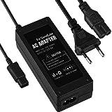 Link-e - Chargeur secteur compatible avec la console Nintendo Gamecube (cable, bloc, alimentation, transfo)