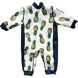 Splash About Baby Ganzk/örper-Schwimmanzug 6-12 Monate Owl und The Pussycat