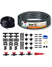 Dripit™ Drip Irrigation Kit for Home Garden … (10 Plants)