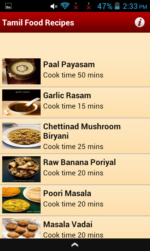 Tamil food recipes amazon appstore for android forumfinder Images