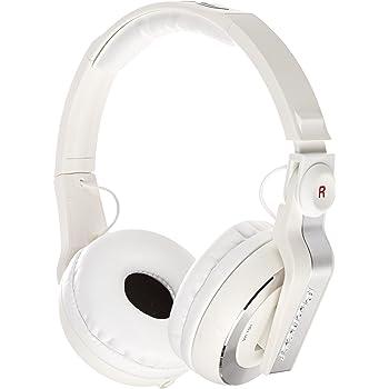 Pioneer HDJ-700-K Cuffie Professionali Dinamiche per DJ  Amazon.it ... 05a521229f26d