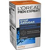 L'Oreal Paris Men Expert - Cuidado hidratante anti-arrugas de expresión Stop Arrugas, 50 ml