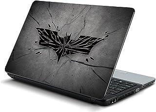 Gadgets WRAP Batman Smash Laptop Decal for 15.6 inch Laptop 15x10