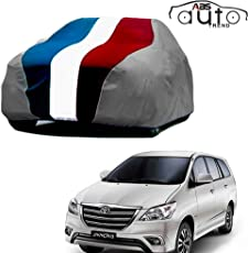 Car Body Cover for Toyota Innova