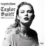 Taylor Swift 2019 Calendar