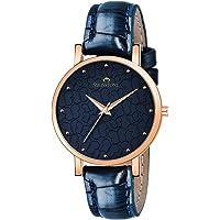 SWISSTONE Analogue Women's Watch (Blue Dial )
