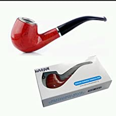 Hoajue Big Size Fashionable, Durable Smoking -Tobacco Pipe
