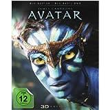 AVATAR (3D & 2D BLU-RAY & DVD)