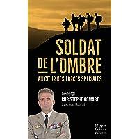 Soldat de l'ombre: Au coeur des forces spéciales