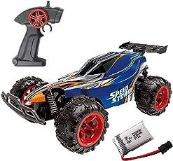 Maxxrace Ferngesteuertes Auto Elektrisches RC spielzeugs,Remote Control Autos mit High-Speed 2.4Ghz 15-20Km/h wiederaufladbarer Batterie- Geschenke für Kinder und Erwachsene Indoor und Outdoor können spielen