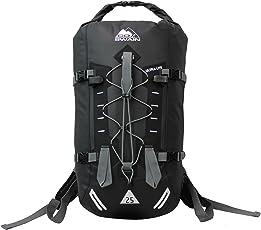 COX SWAIN 25L Rucksack MASON Ultralite - wasserdichter Outdoor Packsack für Fahrrad, Motorrad etc.
