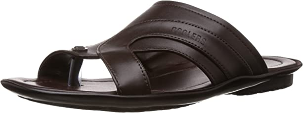 Coolers (from Liberty) Men's Vinyl Flip Flops and Thong Sandals