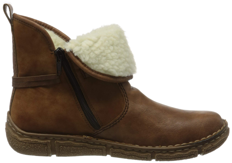 Rieker Women's Herbst/Winter Ankle Boots 6