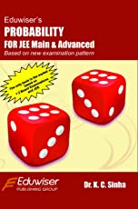 Eduwiser Probability for JEE Main and Advanced