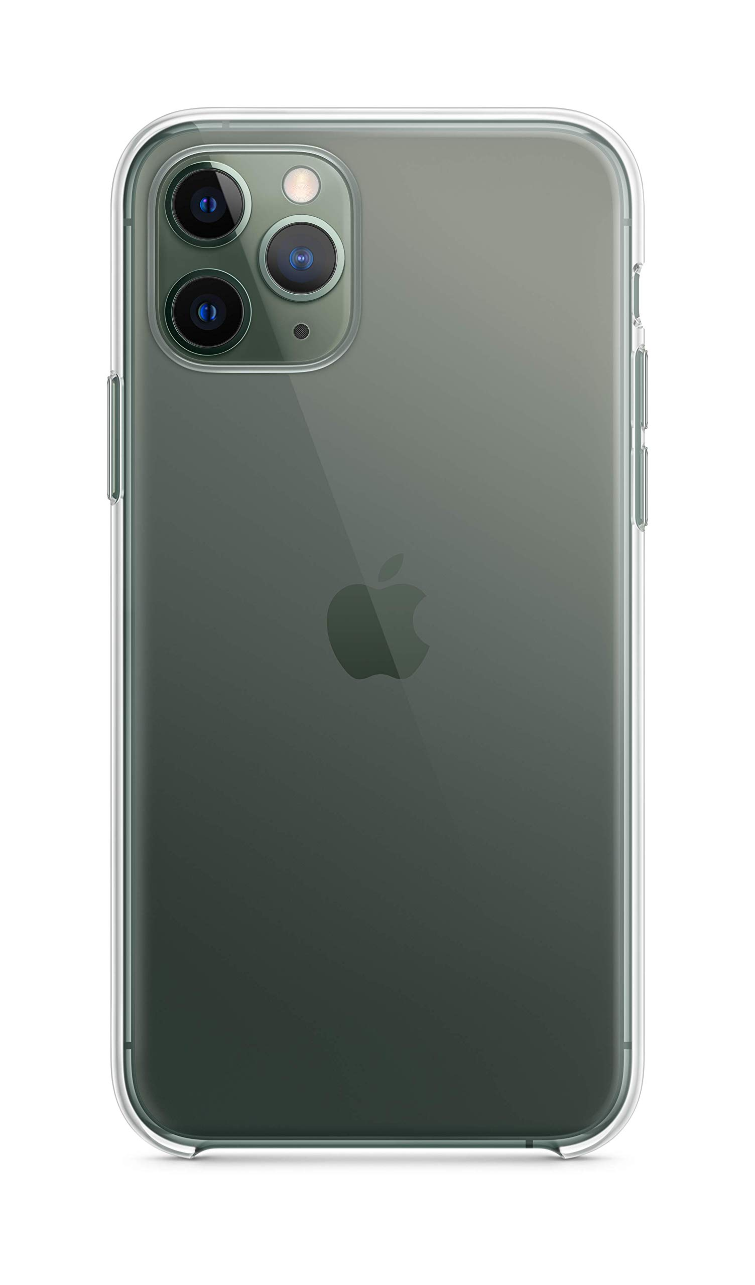 Apple Custodia Trasparente (per iPhone 11 Pro)