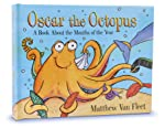Oscar the Octopus: A Book About the Months of the Year
