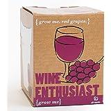 Wine Enthusiast Grow Me Kit