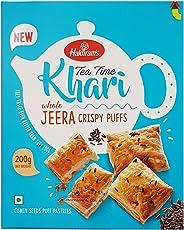 Haldirams Tea Time Khari Jeera - 200 gm