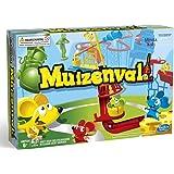 Hasbro Muizenval C0431104, Bordspel 7.5 x 7.5 x 7.5 cm